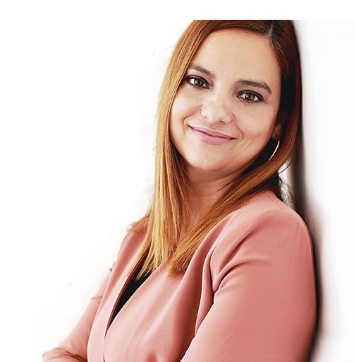 Gilda Pereira