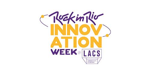 RockInRio Innovation Week